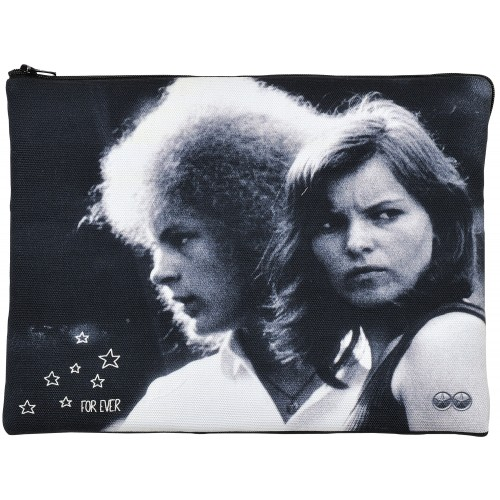 "iPad Cover ""Couple"""