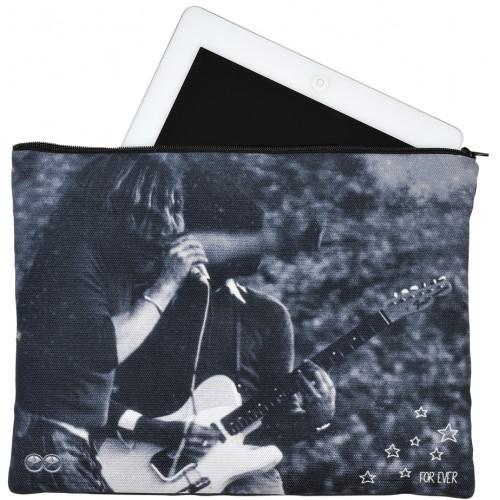 "Housse iPad ""Guitare"""