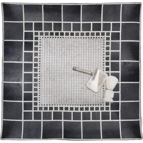 """Bath mat """"Mosaique"""""""