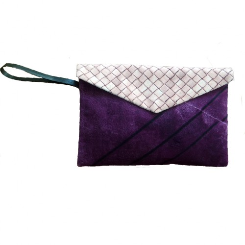 Evening bag Pointeapitre