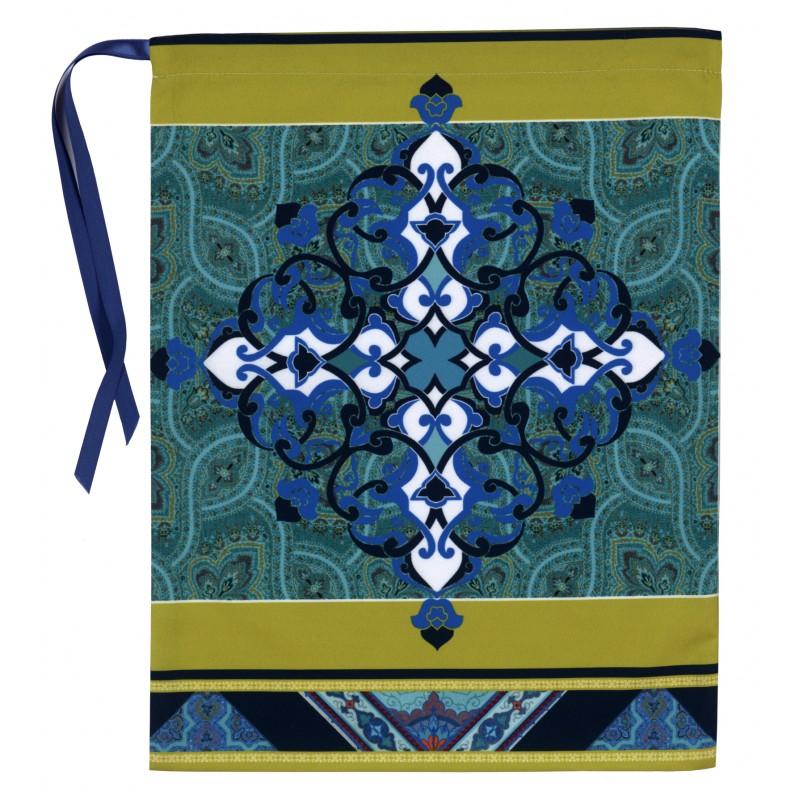 """Lingerie bag """"Voyage à Byzance"""""""