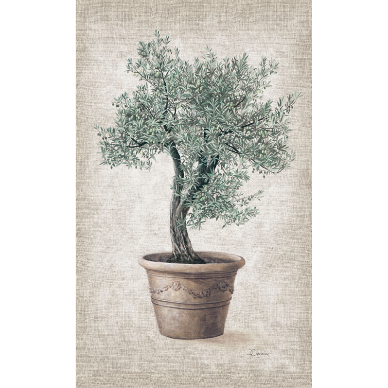 "Wall hangings ""Olive tree"""