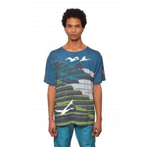 T-Shirt Laos