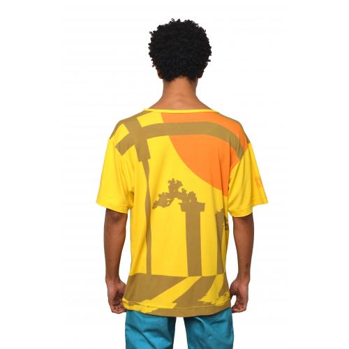 T-Shirt Okiya