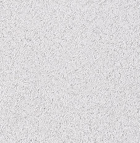 Eponge coloris blanc